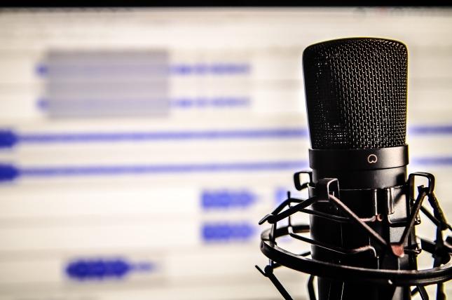microphone-338481